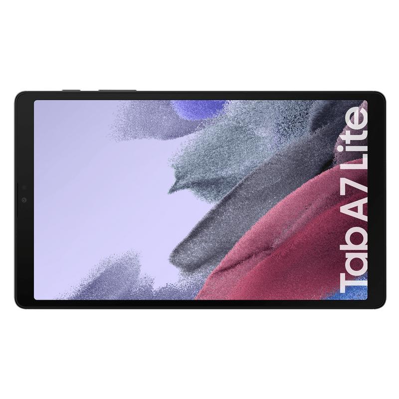 Galaxy-Tab-A7-Lite_LTE_Gray_HFront