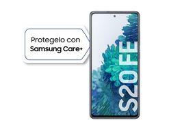 Celular Galaxy S20 Fan Edition