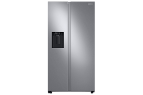 Heladera Side By Side SpaceMax 716L